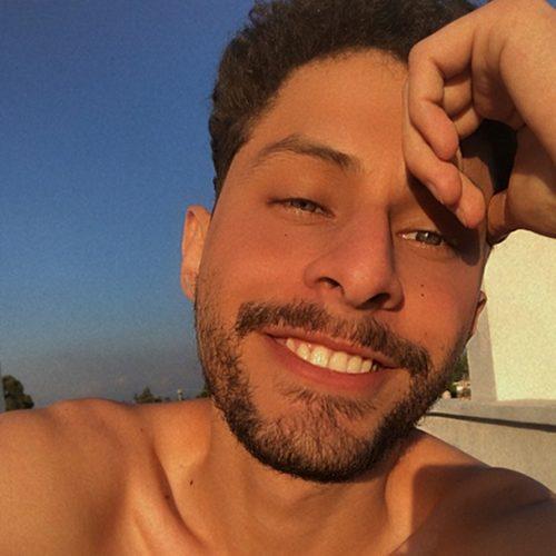 Profile_FRendon